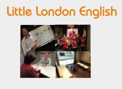 Little London English 西葛西教室