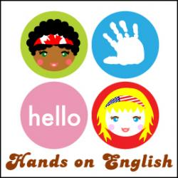 Hands On English