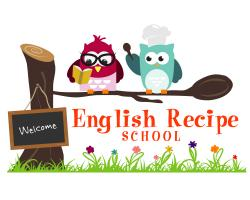 English Recipe School