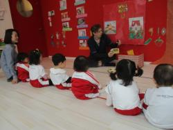 Little Birds' Preschool・Osaka Kids International