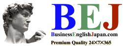 BEJ(Business English Japan)