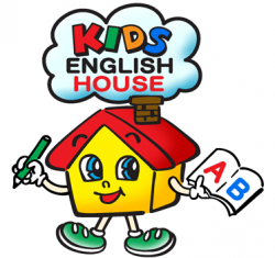 KID'S ENGLISH HOUSE